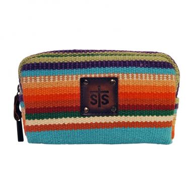 Tularosa Makeup Bag