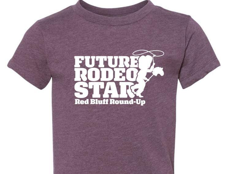 Future Rodeo Star Onesie