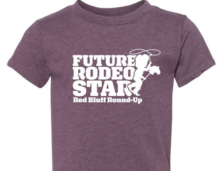 Future Rodeo Star Tee