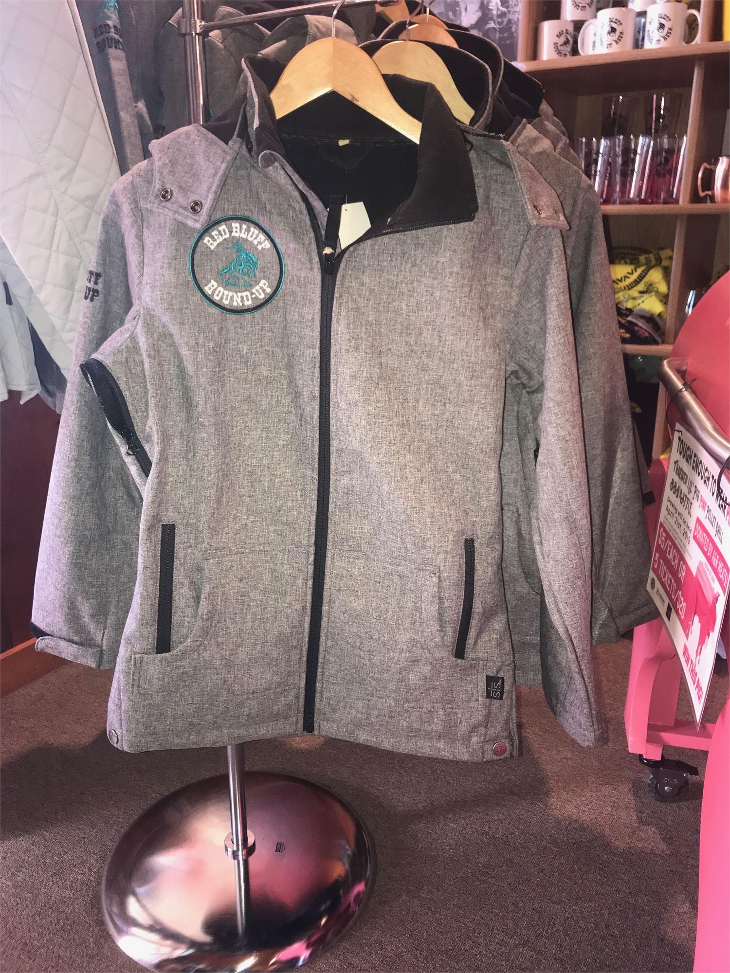 Women's Barrier Jacket