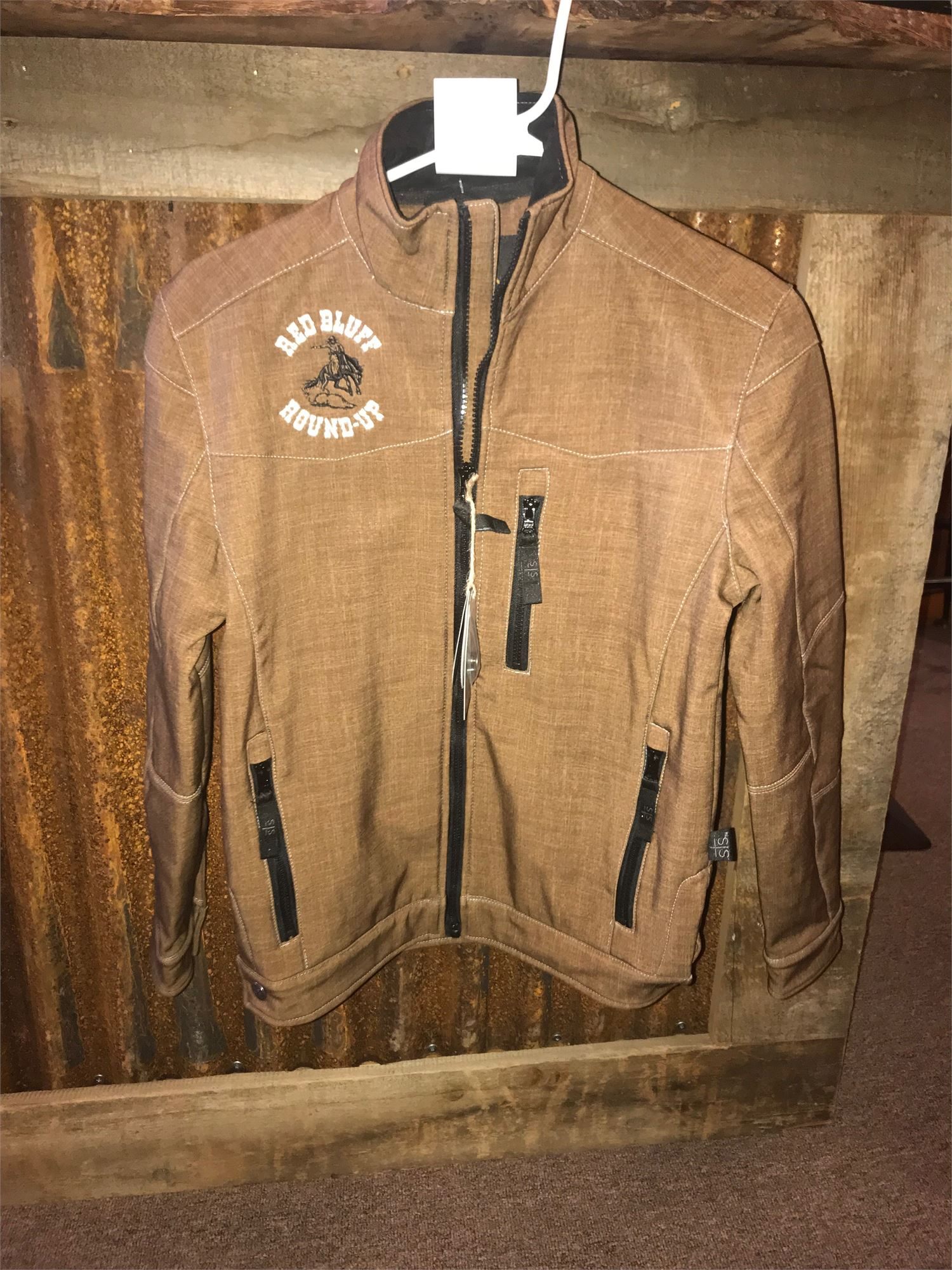 Men's Perfect Jacket