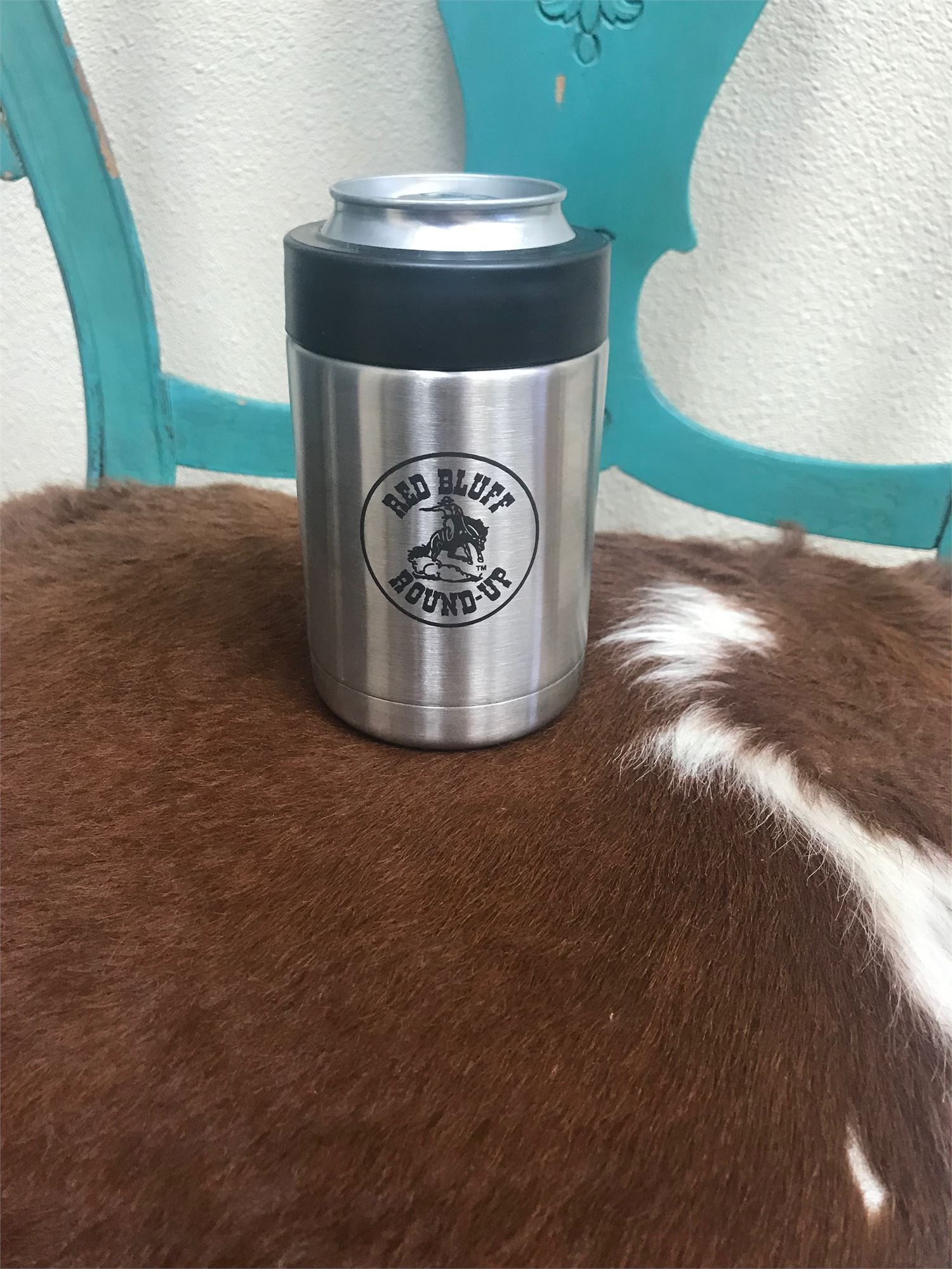 Yeti Colster Can - Stainless Steel