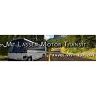Mount Lassen Motor Transit