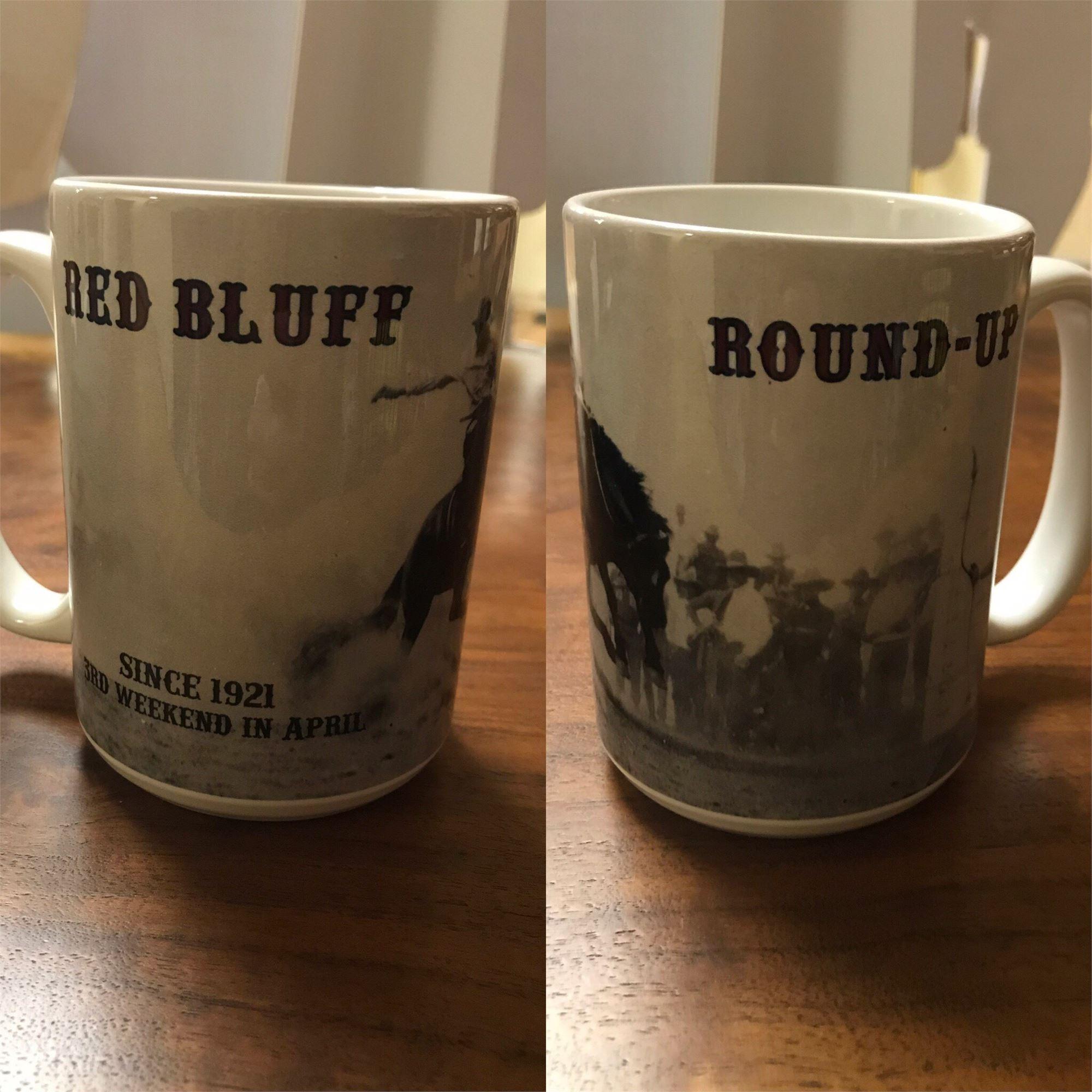 Full Color Coffee Mug