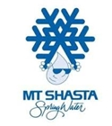 MT SHASTA SPRING WATER