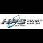 Hemmingsen Pavement Solutions