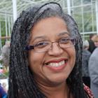 Connie Stewart - Director