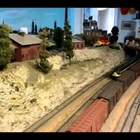 Humboldt Bay Model Railroad