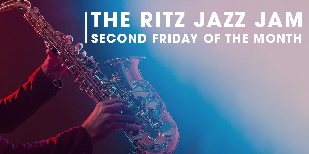 The Ritz Jazz Jam