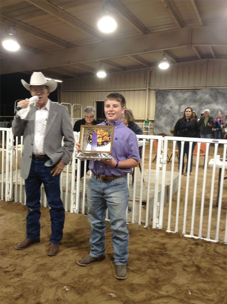 Cameron Cooper