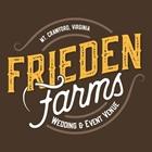 Frieden Farms Event Center