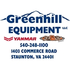 Green Hill Equipment