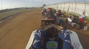 Go Karts Racing