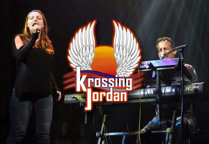 Krossing Jordan Music