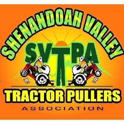 Shenandoah Valley Garden & Farm Tractor Pull