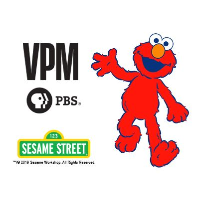 Visit with Walkaround Elmo