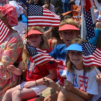 Making History: Belton's 4th of July Celebration & PRCA Rodeo Celebrates 94 years
