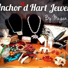 Anchor'd Hart Jewelry