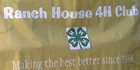 Ranch House 4-H Club