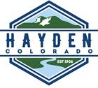 Town of Hayden