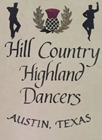 Hill Country Highland Dancers- Austin TX