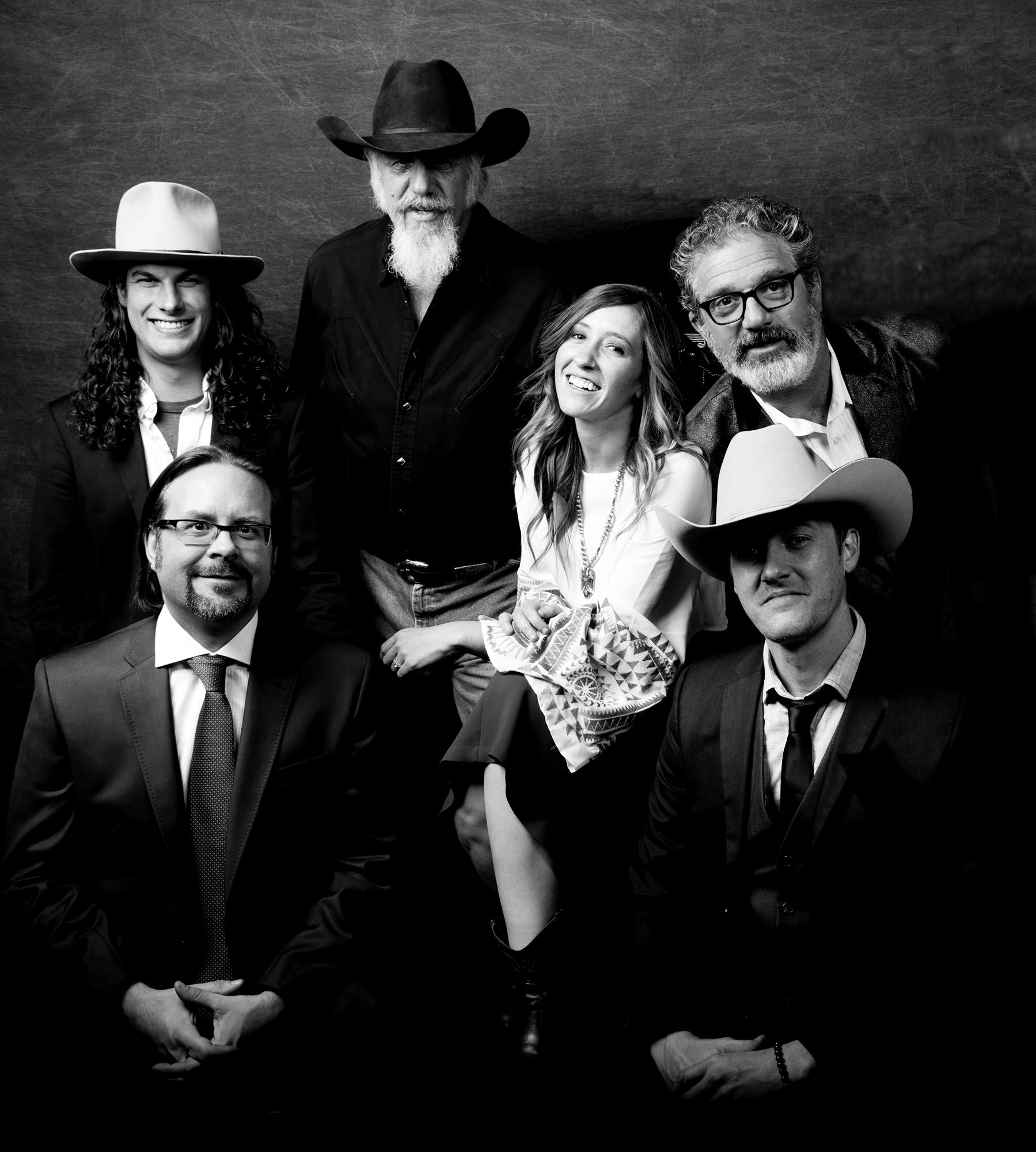 PRCA Rodeo w/ <br>Asleep at the Wheel <br> Friday, Feb. 12 at 7 PM
