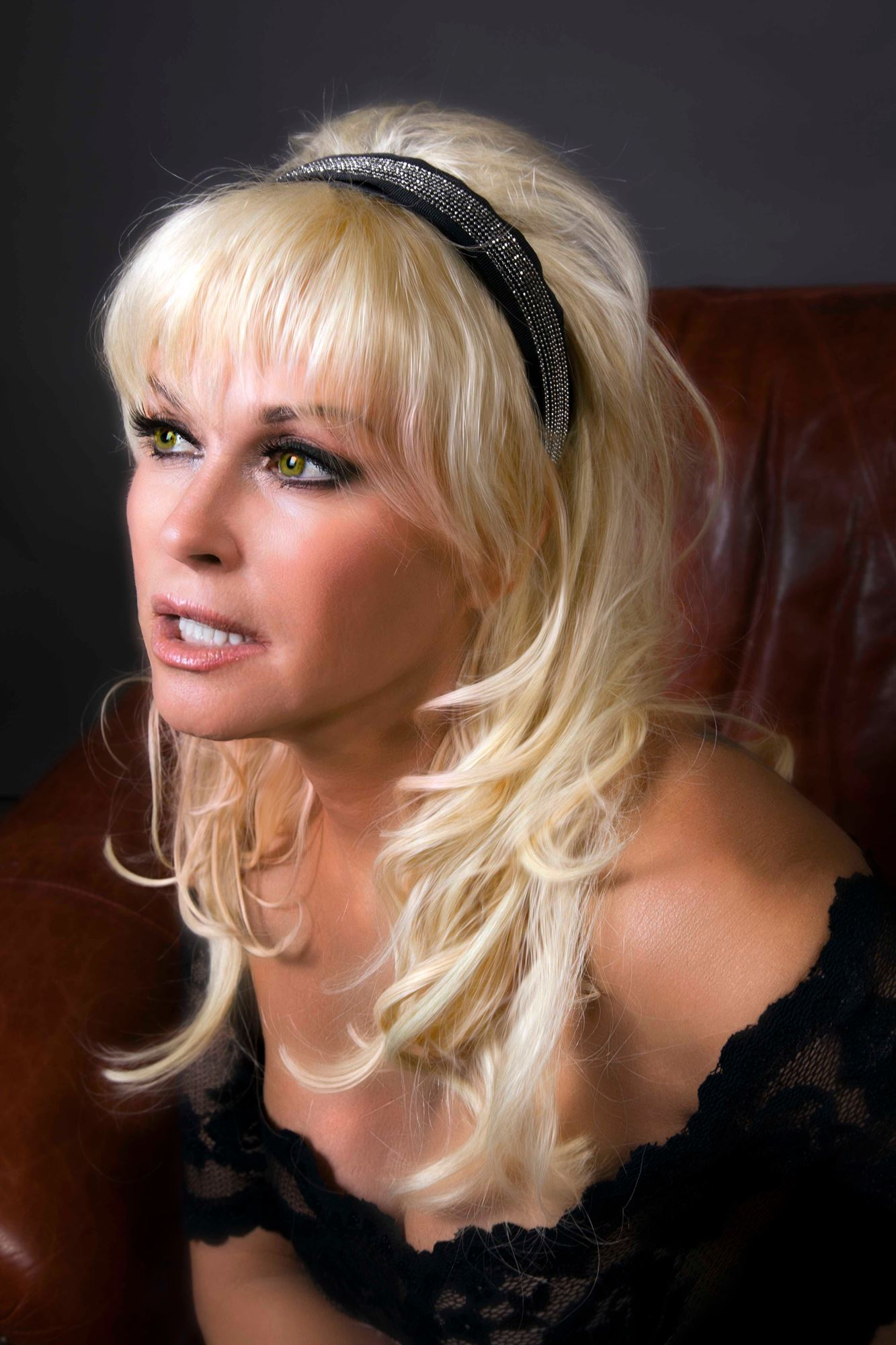 PRCA Rodeo w/ Lorrie Morgan <br> Tuesday, Feb. 23 at 7 PM