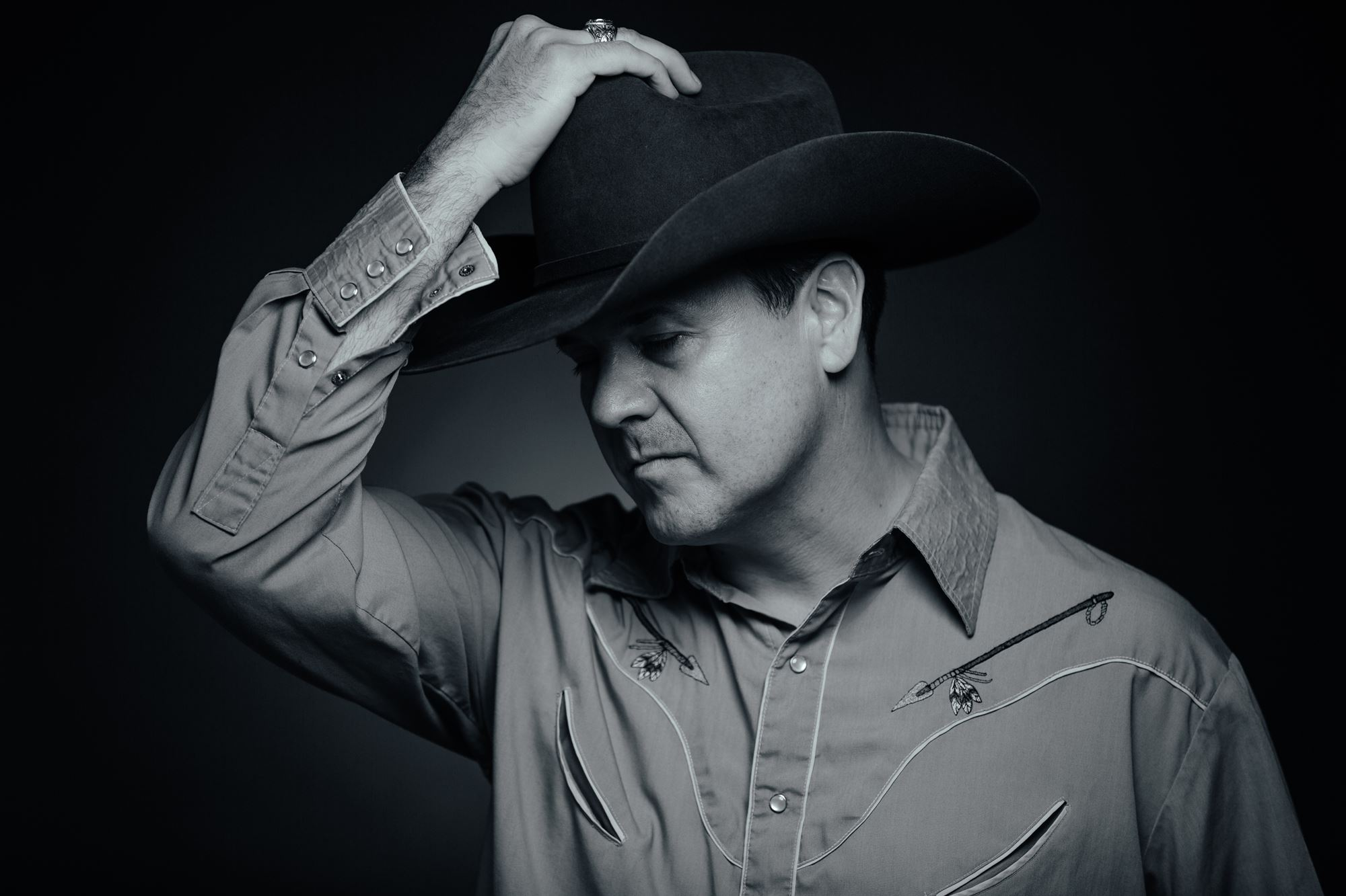 PRCA Rodeo w/ Roger Creager <br> Saturday, Feb. 13 at 7 PM