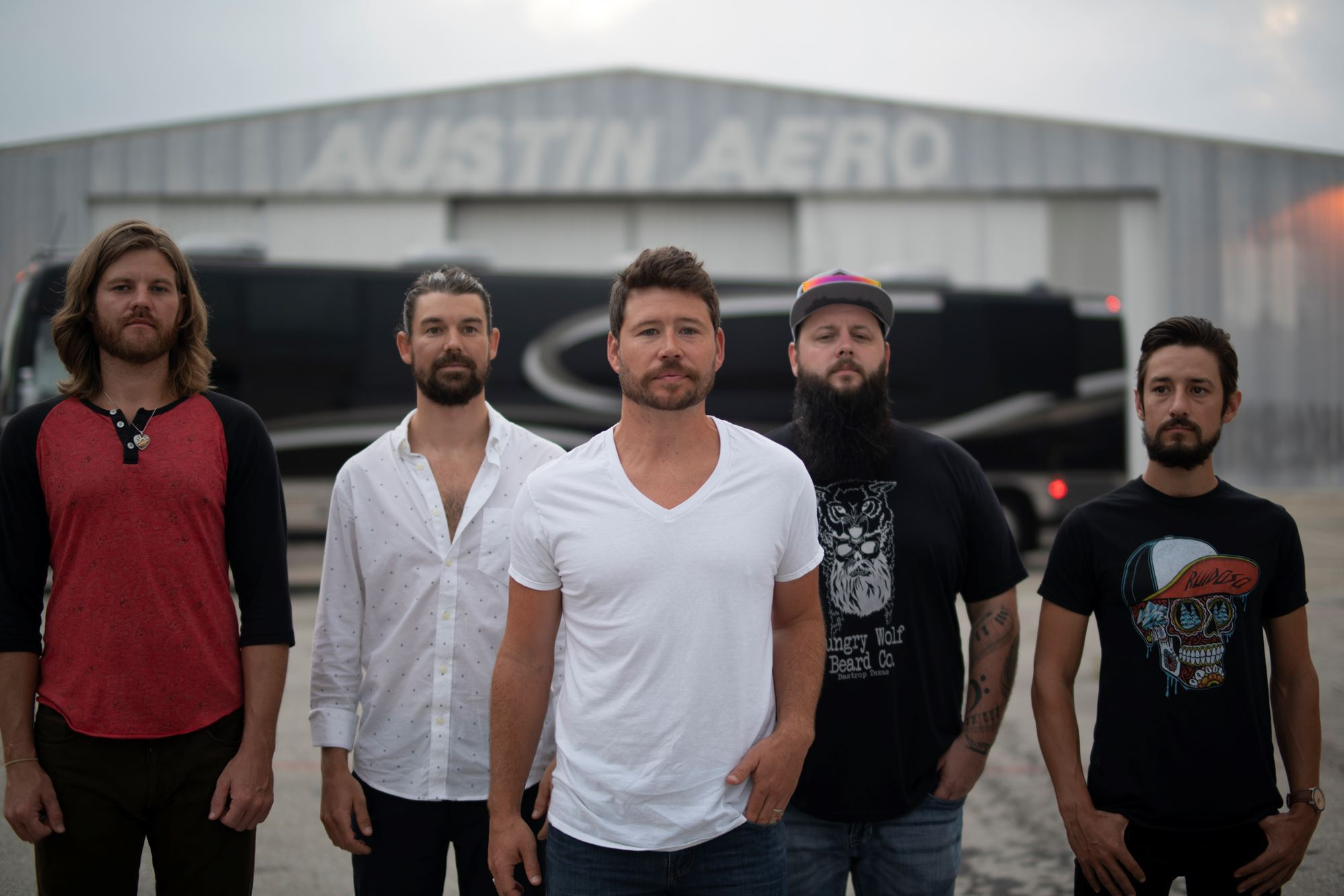 PRCA Rodeo w/ <br>Shane Smith & The Saints<br> Monday, Feb. 22 at 7 PM