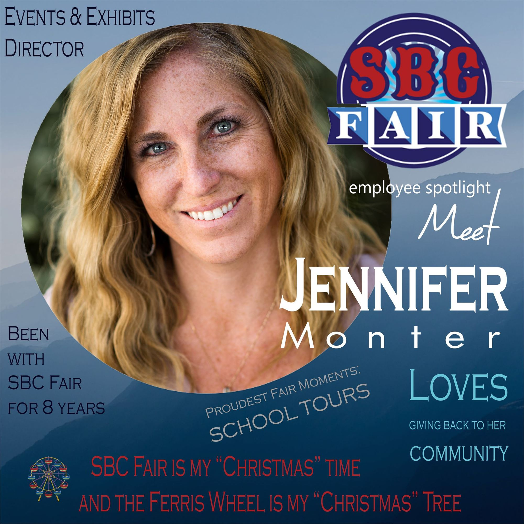 Jennifer Monter