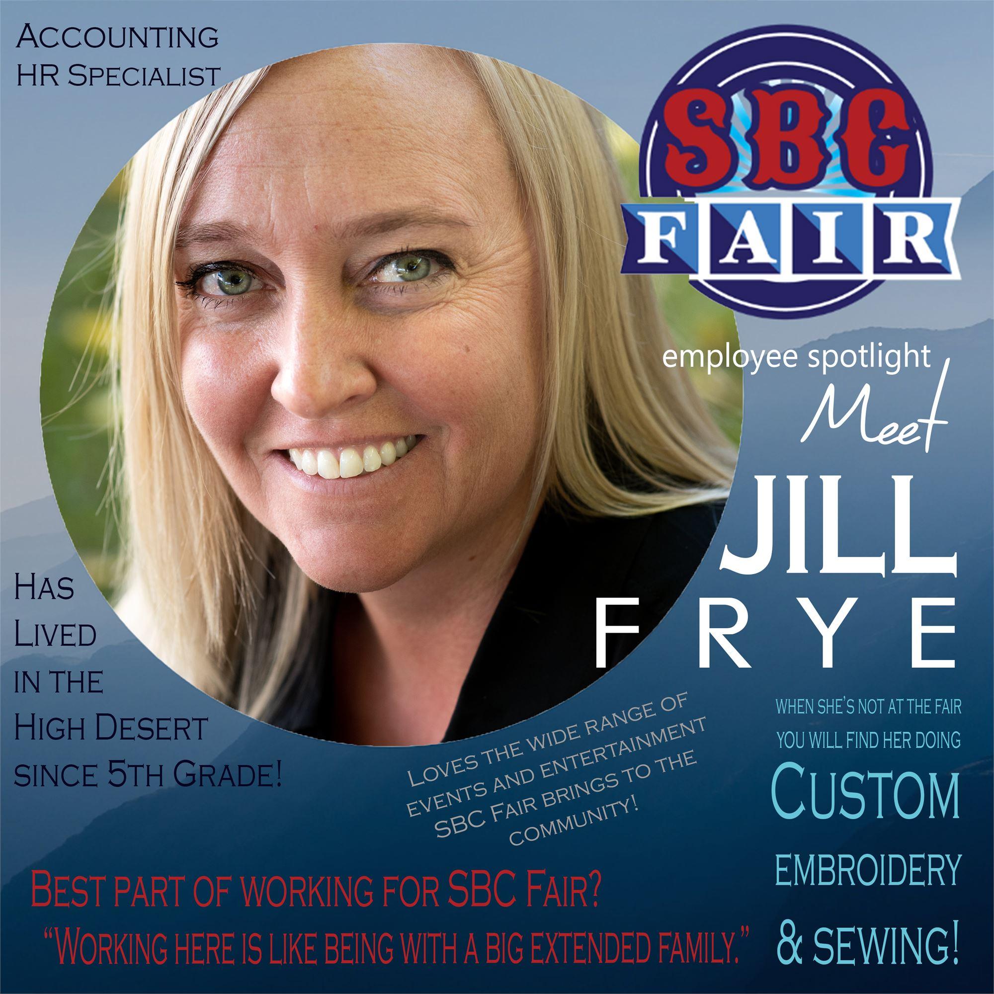 Jill Frye