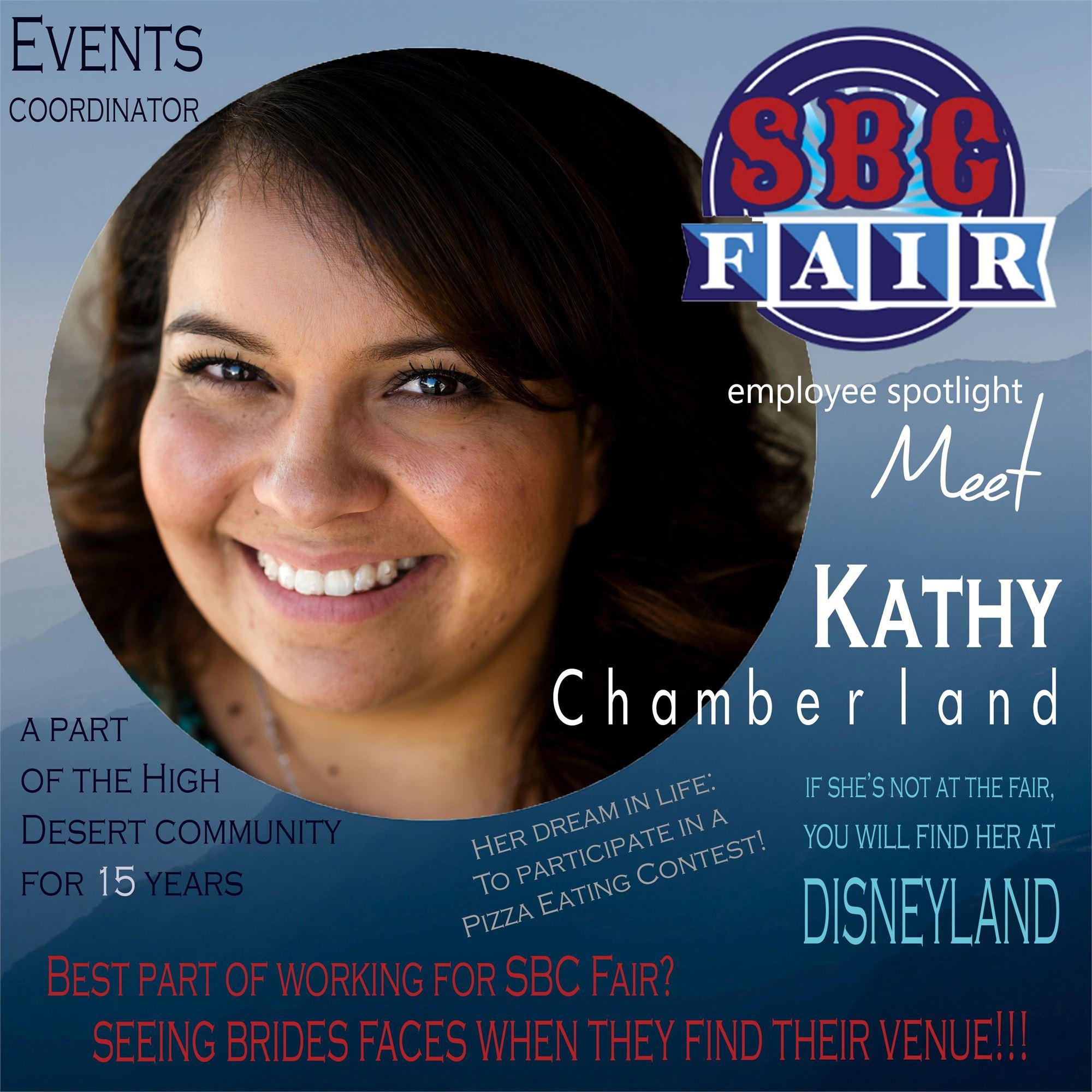 Katherine Chamberland