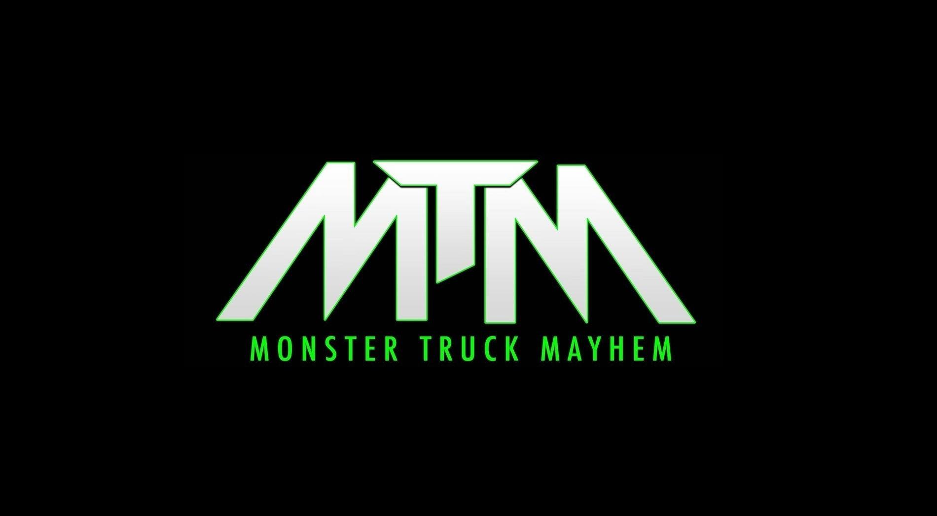 Monster Truck Mayhem