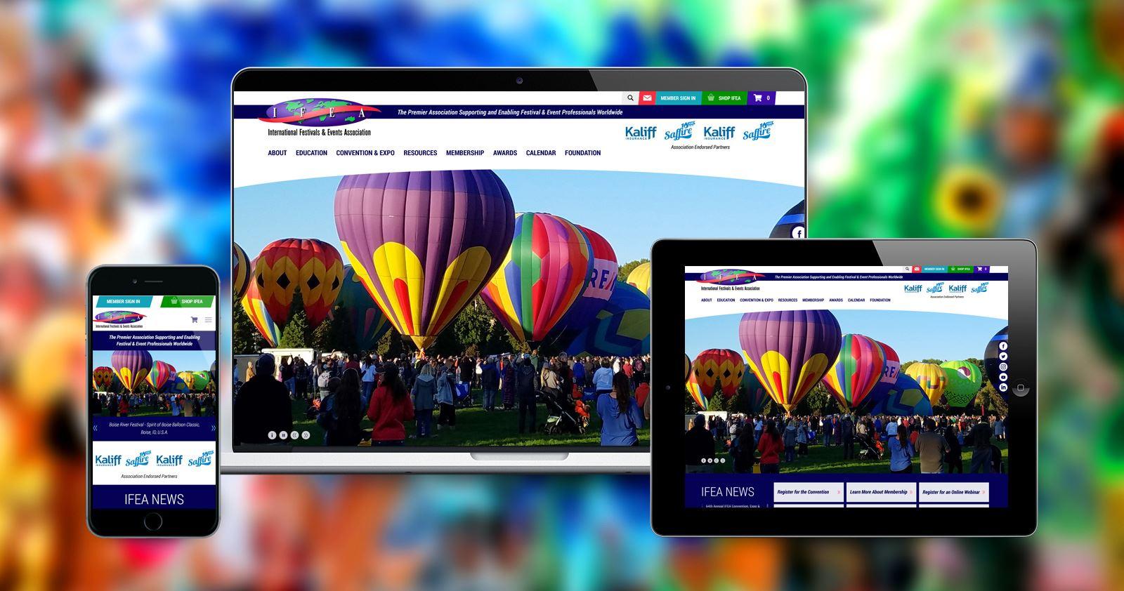 International Festivals & Events Association