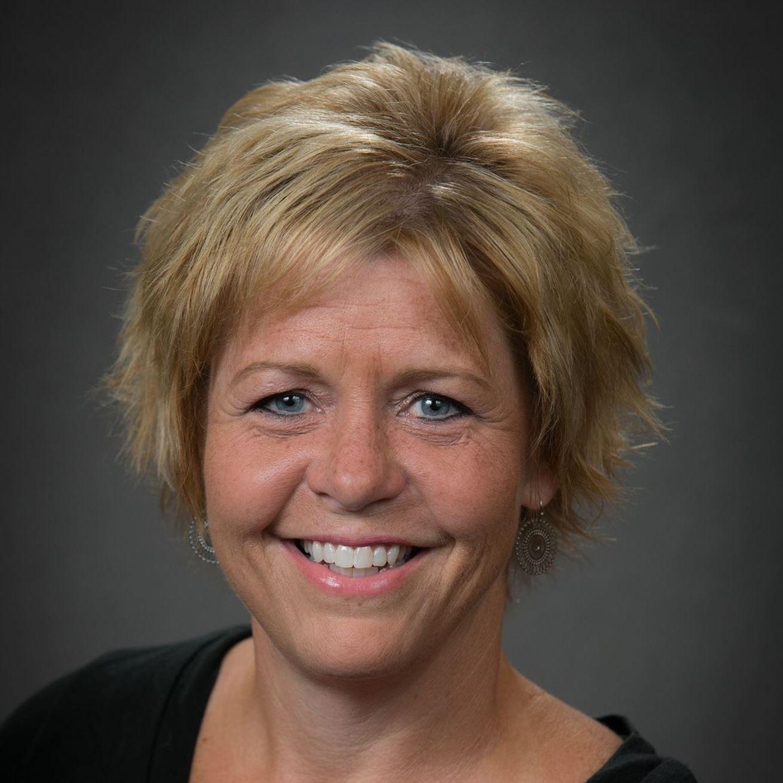 Jodi Buresh