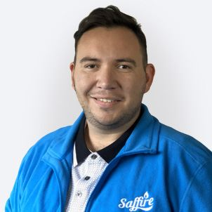 Austin Castaneda<span>Ticket Experience Manager</span>