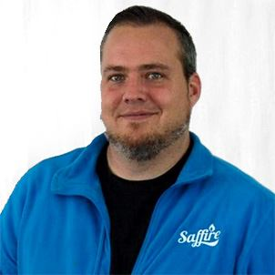 Daniel Bunn<span>Senior Software Engineer</span>