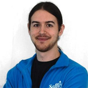 Jeff Seymour<span>Front End Developer</span>