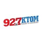 KTOM 92.7 FM