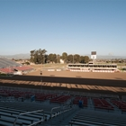 Arena Grandstand View