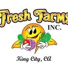 Fresh Foods, Inc.