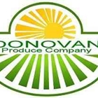 Donovan Produce Company