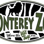 WILD THINGS-MONTEREY ZOO