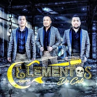 Elementos de Cali with Banda Tamborazo poster