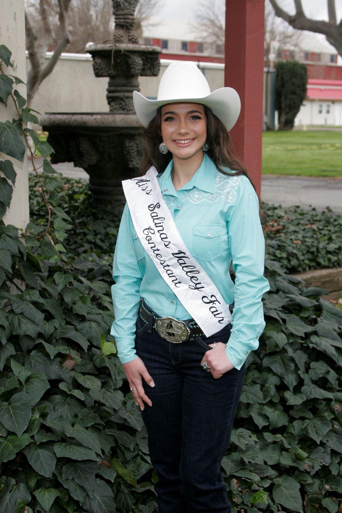 248f5977726 Miss Salinas Valley Fair