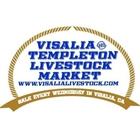 Visalia Livestock Market