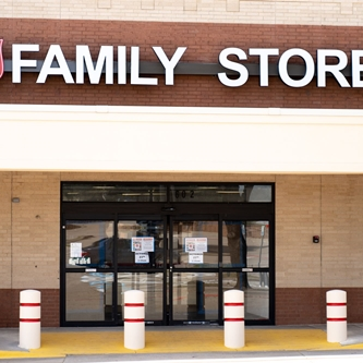 The Salvation Army to Open Its Largest Family Store in the Metroplex