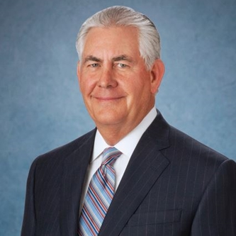Former US Secretary of State Rex W. Tillerson to Deliver Keynote at Salvation Army's Annual Luncheon