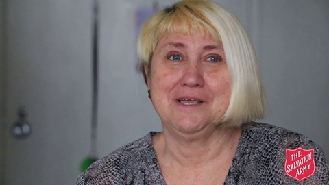 Job Loss Results in Homelessness for Linda