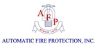 Automatic Fire Protection